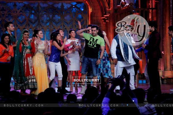India's Best Cine Stars Ki Khoj (328840)