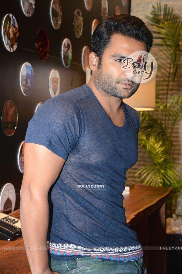 Sachin Joshi