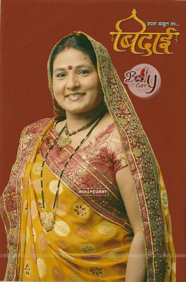 Vibha as Kaushalaya (Ragini''''''''s mom)