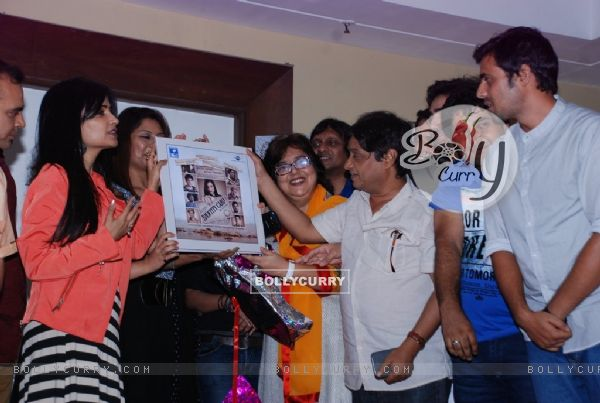 Music Launch of Identity Card