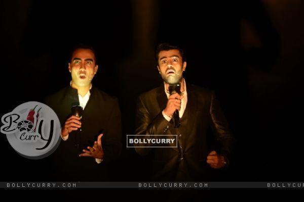 Jhalak Dikhhlaa Jaa Season 7