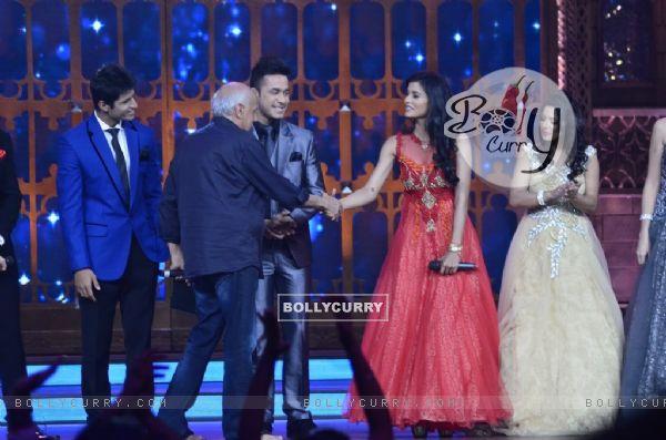 Indias Best Cine Stars Ki Khoj