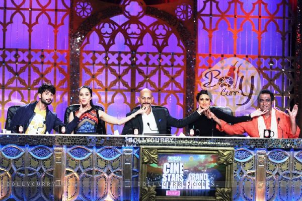 Grand Finale of India's Best Cine Stars Ki Khoj