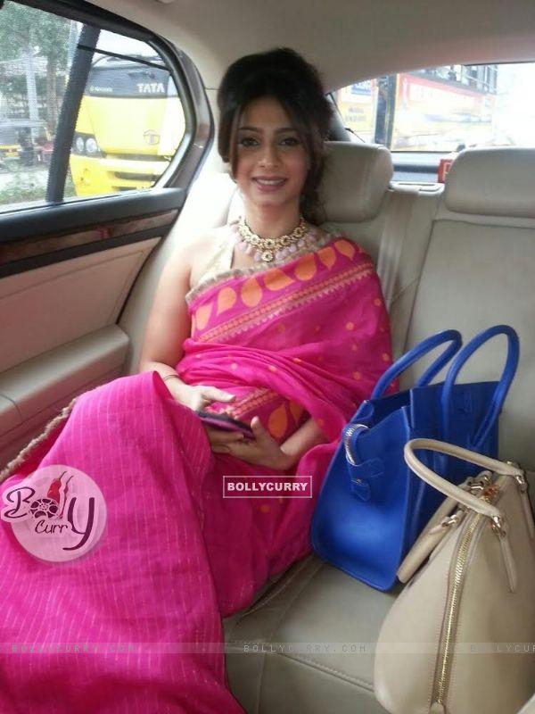 Tanishaa Mukerji