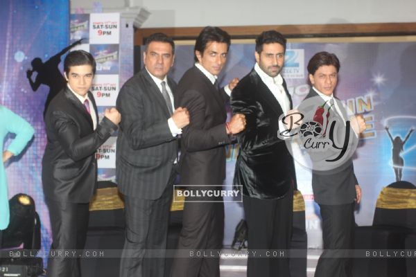Dil Se Naache Indiawaale Launch