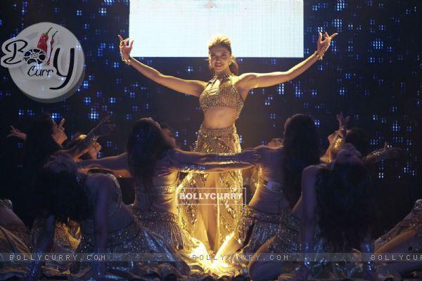 Deepika Padukone performs at Slam Tour in Vancouver and San Jose