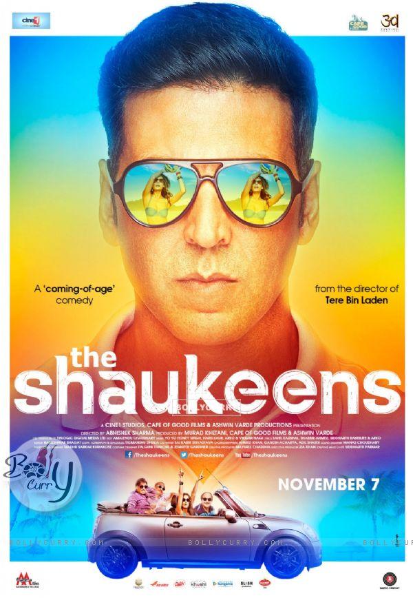 The Shaukeens (343265)