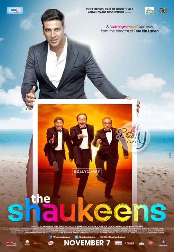 The Shaukeens (343266)