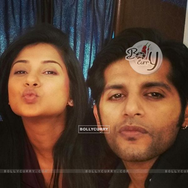 Jennifer Singh Grover and Karanvir Bohra