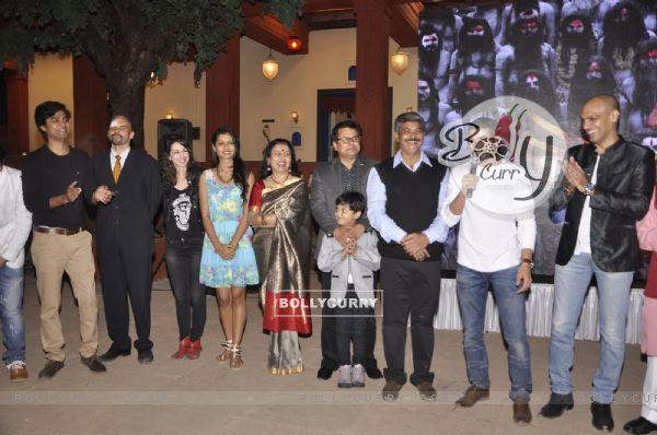 Life OK Launches Mahakumbh