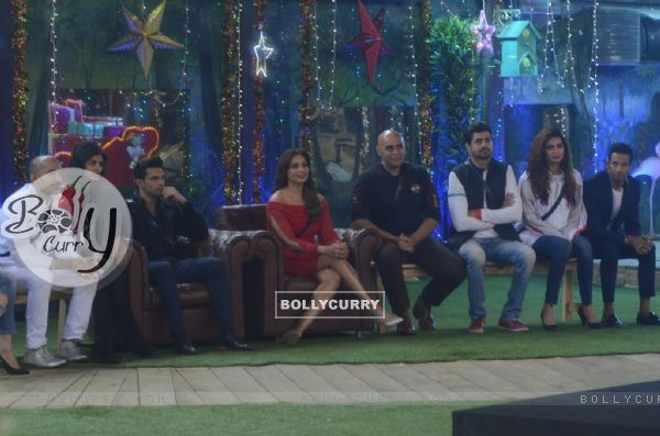 Promotions of Alone at Bigg Boss 8