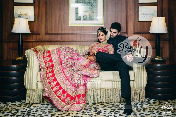 Post Wedding Photo