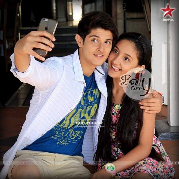 Naira and Naksh