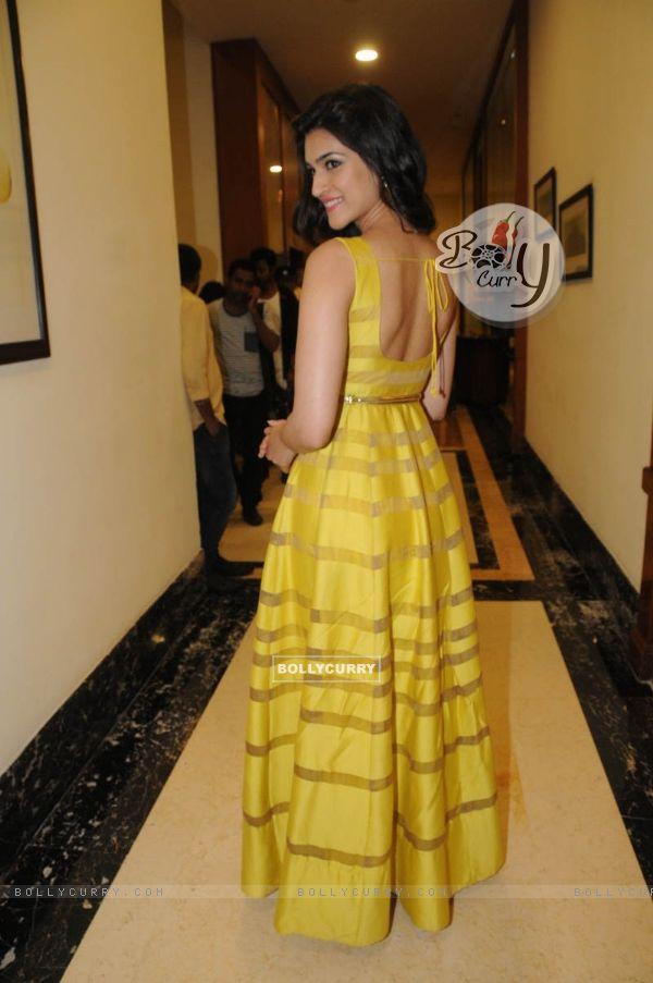 Kriti Sanon at an event