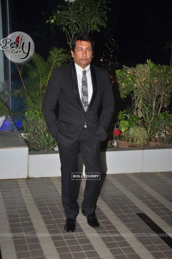 Shekhar Suman at Success Bash of Mary Kom (364909)