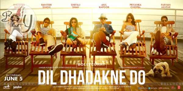 Dil Dhadakne Do