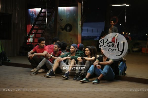 ABCD 2 Sets!
