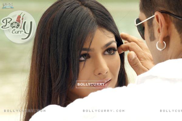 Ayesha Takia looking gorgeous