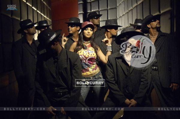 Ayesha Takia looking mind-blowing