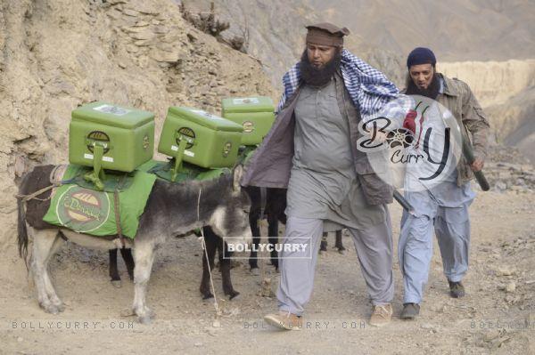 Riteish Deshmukh in Bangistan (372317)