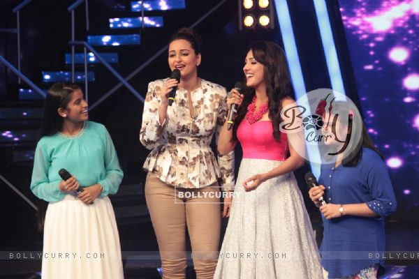 Indian Idol Junior Season 2