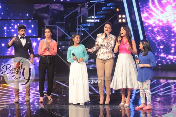 Indian Idol Junior Season 2
