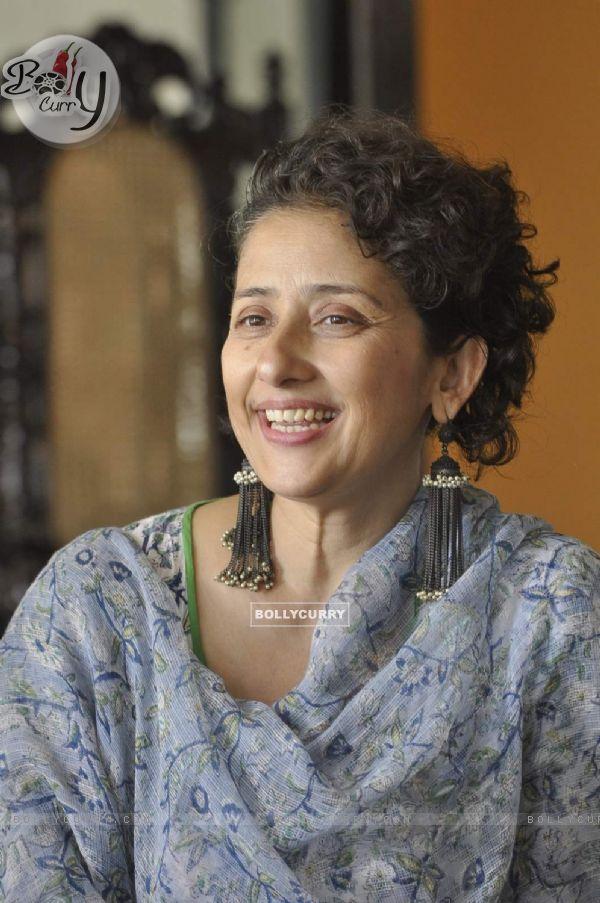 Manisha Koirala Interviews for Chehre