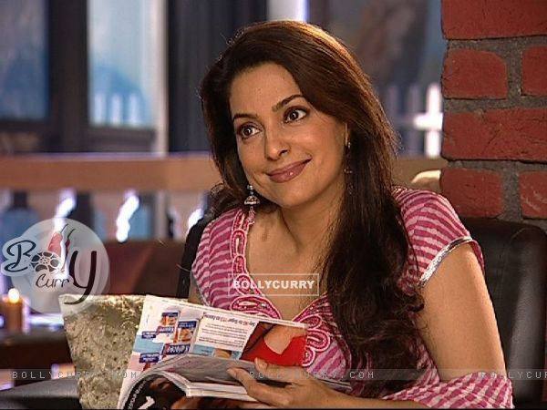 Juhi Chawla - Photo Set