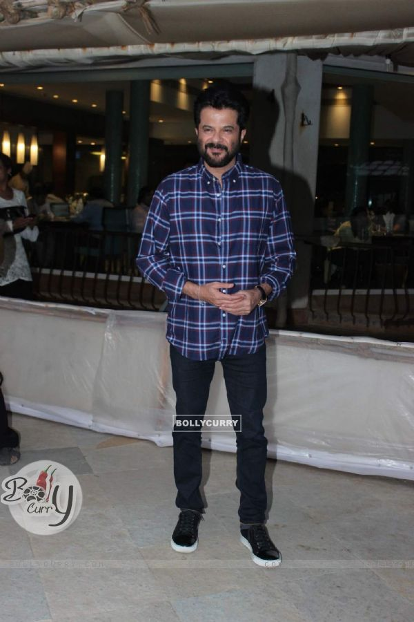 Anil Kapoor Promotes All is Well (375998)