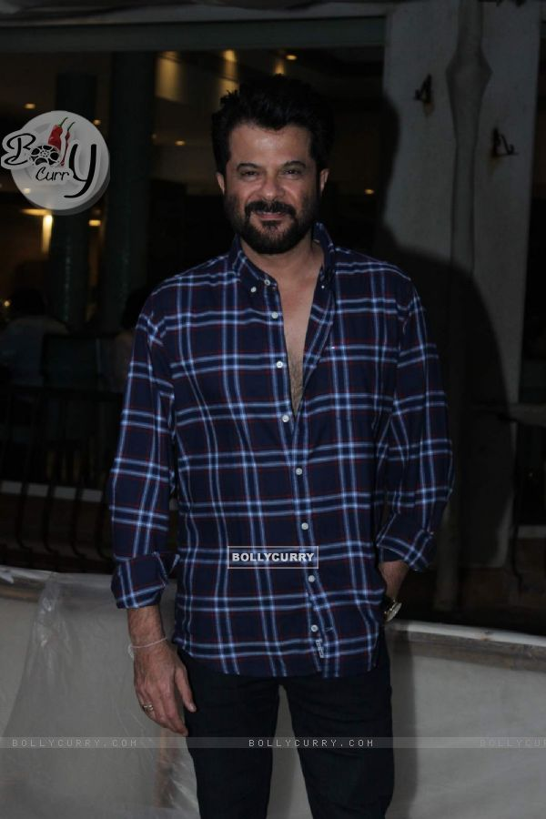 Anil Kapoor Promotes All Is Well (376000)