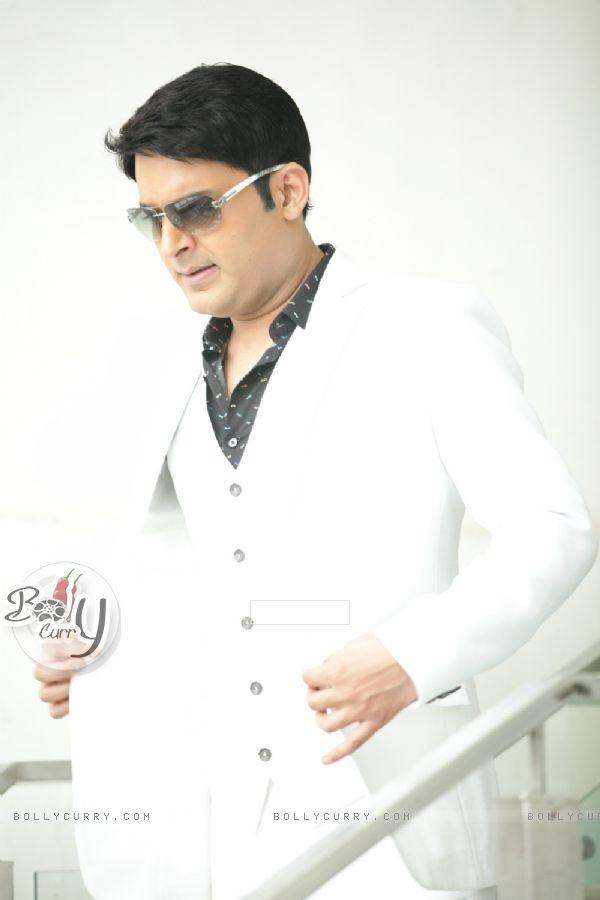 Kapil Sharma in Kis Kisko Pyaar Karoon