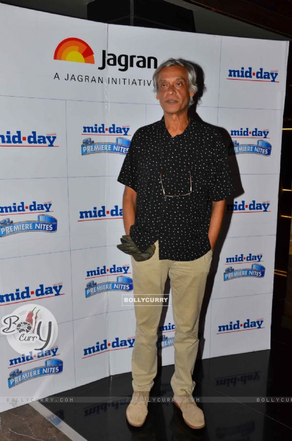 Sudhir Mishra at the Special Screening of Kaun Kitney Paani Mein (376235)