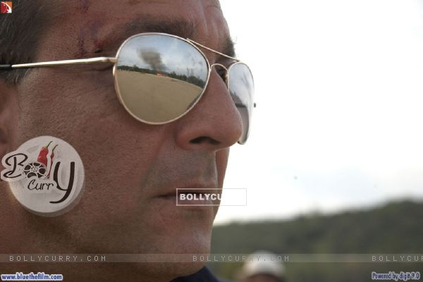A still image of Sanjay Dutt
