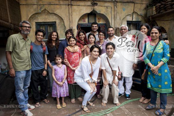 Aamir Khan in Dangal (379263)