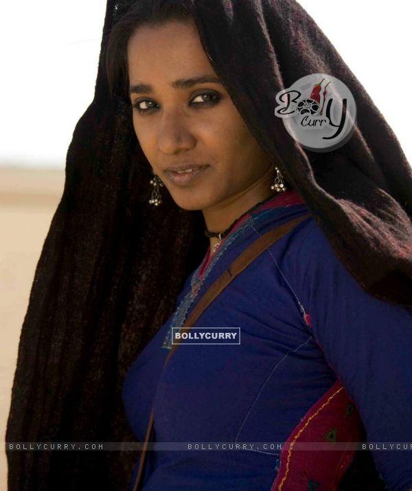 A still image of Tannishtha Chatterjee
