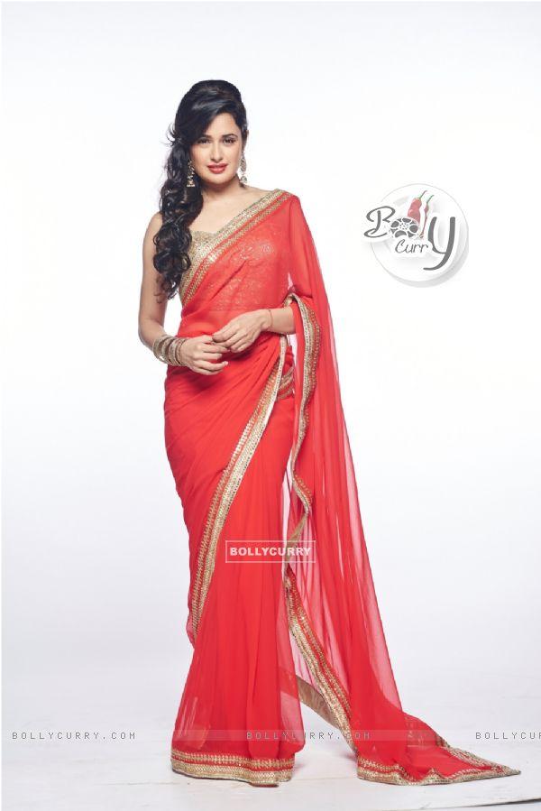 Yuvika Chaudhary - Bigg Boss 9 Contestant