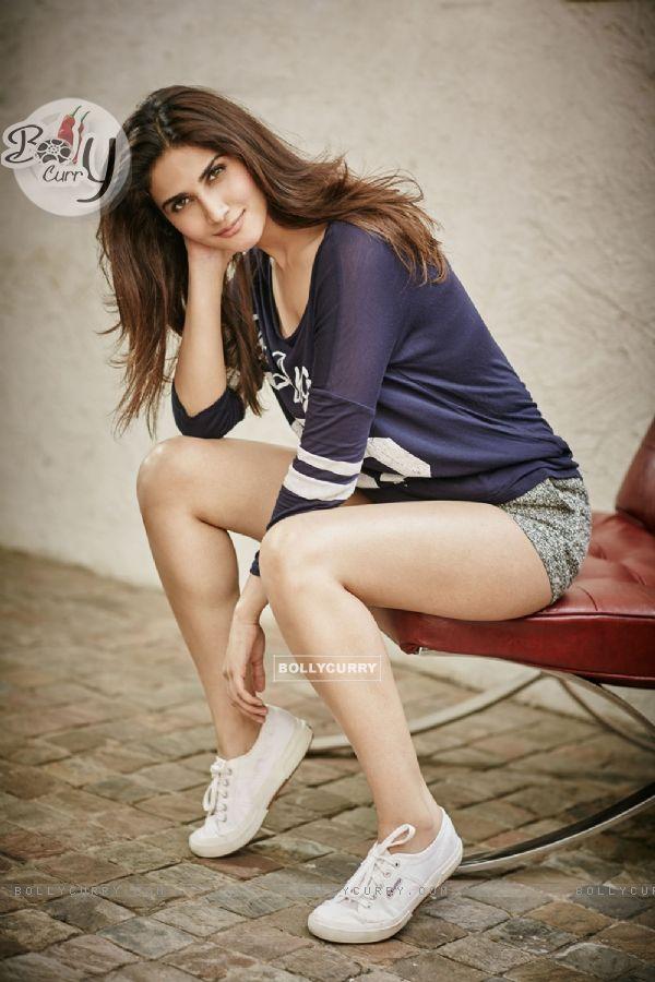Befikre Lead Actress - Vaani Kapoor (381006)