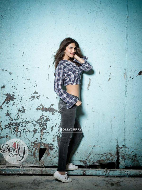 Befikre Lead Actress - Vaani Kapoor (381011)