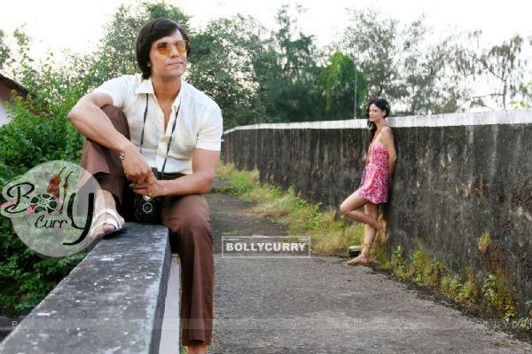 Randeep Hooda in Main Aur Charles