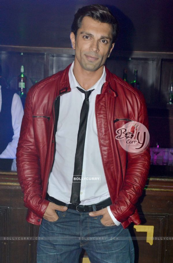 Karan Singh Grover on The Sets Of Hate Story 3 (381396)