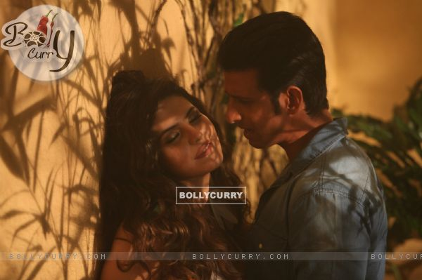Stills from First Song of Hate Story 3