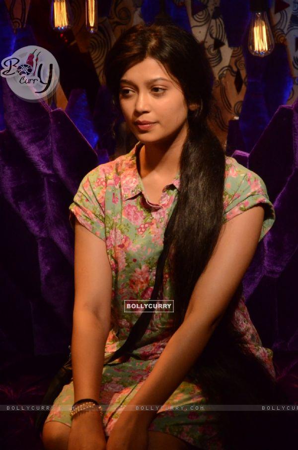 Bigg Boss Nau Day 15 - Yuvika Choudhary
