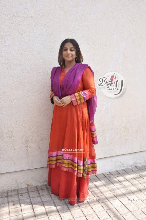 Vidya Balan at MAMI Fest