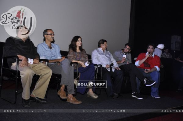 David Dhawan at MAMI Discussion