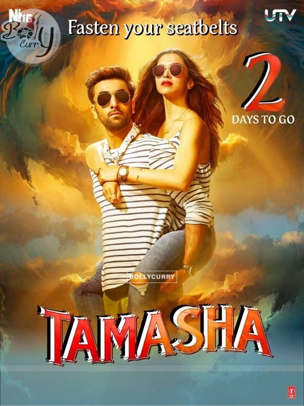 Tamasha in 2 Days (385768)