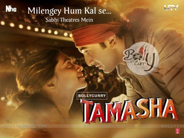 Tamasha to hit theatres Tomorrow! (385778)