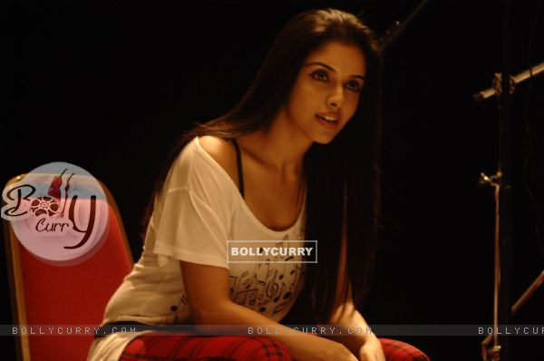 Asin looking gorgeous