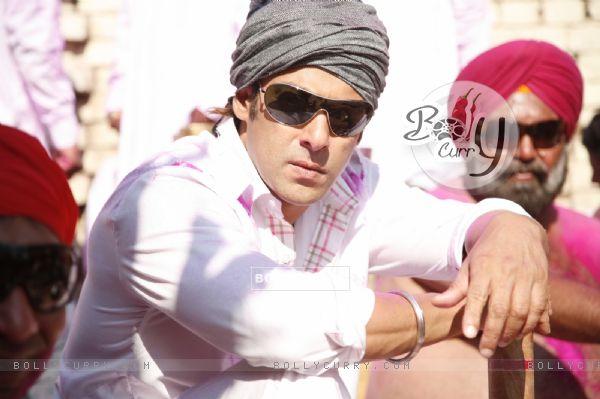A still image of Salman Khan (38598)