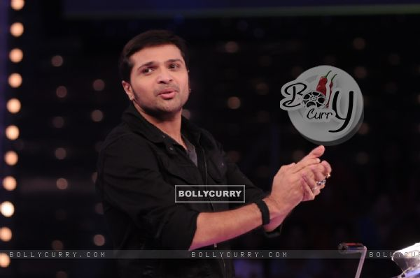 Himesh Reshmmiya