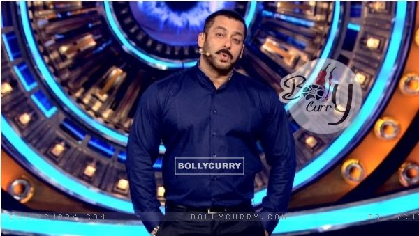 Bigg Boss 9 Nau: Day 57-  Salman Khan